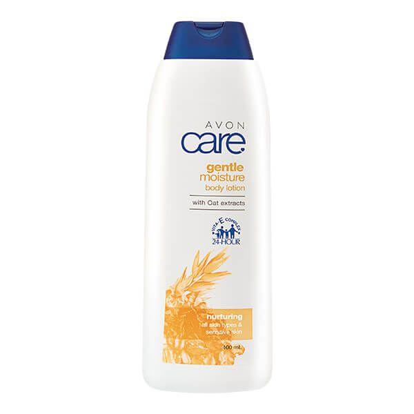 Avon Care Gentle Moisture Oatmeal Body Lotion 400ml Mikaela Online